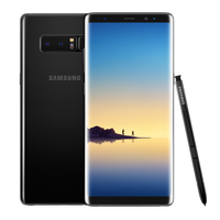 Samsung Galaxy Note8 SM-N950F 4G Nero