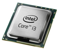 Intel Core ® T i3-330M Processor (3M Cache, 2.13 GHz) 2.13GHz 3MB L3 processore