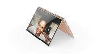 "Lenovo Yoga 920 1.6GHz i5-8250U 13.9"" 3840 x 2160Pixel Touch screen Rame Ibrido (2 in 1)"