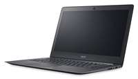 "Acer TravelMate X349-G2-M-77QV + Office Home & Business 2.7GHz i7-7500U 14"" 1920 x 1080Pixel Grigio Computer portatile"