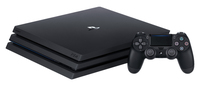 PS4 SONY CONSOLE PRO 1TB ITALIA BLACK