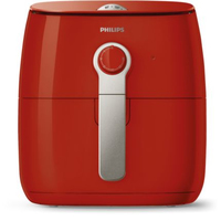 Philips Viva Collection HD9621/36 Singolo Indipendente Low fat fryer 1425W Rosso friggitrice