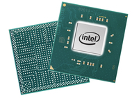 Intel Pentium ® ® Silver Processor N5000 (4M Cache, up to 2.70 GHz) 1.10GHz 4MB L3 processore