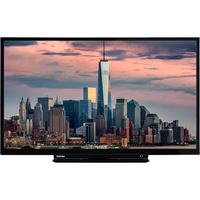 "Toshiba 32W1763DG 32"" HD Nero LED TV"