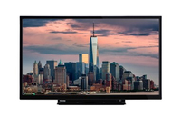 "Toshiba 32W1763DA 32"" HD Nero LED TV"