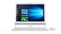 "Lenovo IdeaCentre 310-20IAP 1.5GHz J4205 19.5"" 1440 x 900Pixel Nero PC All-in-one"