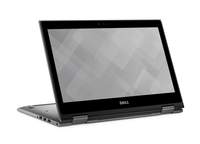"DELL Inspiron 5379 i5-8250U 13.3"" 1920 x 1080Pixel Touch screen Nero, Grigio Ibrido (2 in 1)"