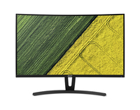 "Acer ED3 ED273 Abidpx 27"" Full HD VA Nero Curvo monitor piatto per PC"