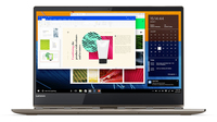 "Lenovo Yoga 920 1.8GHz i7-8550U 13.9"" 3840 x 2160Pixel Touch screen Bronzo Ibrido (2 in 1)"