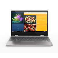 "Lenovo Yoga 720 2.7GHz i7-7500U 12.5"" 1920 x 1080Pixel Touch screen Argento Ibrido (2 in 1)"