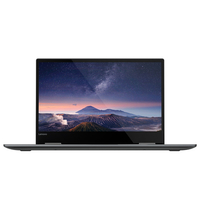 "Lenovo Yoga 720 2.50GHz i5-7200U 13.3"" 1920 x 1080Pixel Touch screen Nero Ibrido (2 in 1)"
