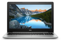 "DELL Inspiron 5570 1.6GHz i5-8250U 15.6"" 1920 x 1080Pixel Touch screen Platino, Argento Computer portatile"