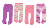 Baby Annabell Tights Doll tights