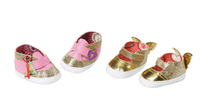 Baby Annabell Shoes Scarpe per bambola