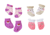 Baby Annabell Socks Calze per bambola