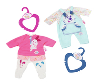 My Little BABY born Clothing Set di vestiti per bambola