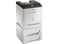 HP CLP-775ND Colore 9600 x 600DPI A4