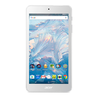 Acer Iconia B1-790-K30B 8GB Bianco tablet