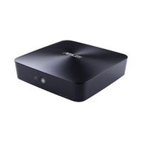 ASUS VivoMini UN65U 2.5GHz i5-7200U PC di dimensione 1L Blu Mini PC