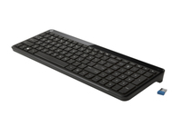 HP K3510 RF Wireless Nero