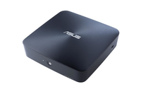ASUS VivoMini UN45H-VM252Z 1.6GHz N3150 PC di dimensione 0,8L Blu Mini PC