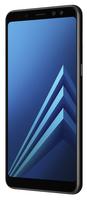 Samsung Galaxy A8 (2018) SM-A530F 4G Zwart