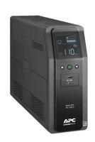 APC BR1350MS uninterruptible power supply (UPS) Line-Interactive 1350 VA 810 W 10 AC outlet(s)
