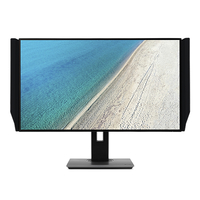 "Acer PE0 PE230QK 31.5"" 4K Ultra HD IPS Nero monitor piatto per PC"