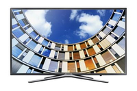 "Samsung UE49M5520 49"" Full HD Wi-Fi Titanio LED TV"