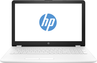 "HP 15-bs069nf 1.6GHz N3710 15.6"" 1366 x 768Pixel Nero, Bianco Computer portatile"