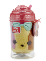 Num Noms Lights Surprise in a Jar - Nea Snow Animali giocattolo Multicolore