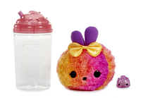 Num Noms Lights Surprise in a Jar - Triple Berry Icy Animali giocattolo Multicolore