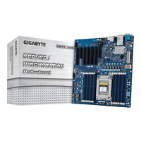 Gigabyte MZ31-AR0 ATX esteso server/workstation motherboard