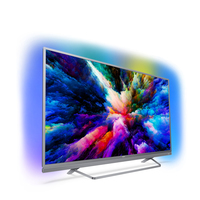 Philips TV ultra sottile 4K Android TV 49PUS7503/12