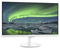 "Philips 277E7QSW 27"" Full HD IPS Bianco Piatto monitor piatto per PC"