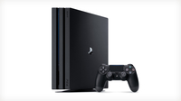 Sony PlayStation 4 Pro + That