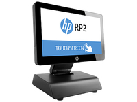 HP rp 2030 All-in-one 2.41GHz J2900 14