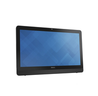 "DELL Inspiron 3064 2.4GHz i3-7100U 19.5"" Nero PC All-in-one"