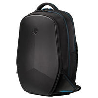 "Alienware AWV17BP-2.0 17.3"" Zaino Nero borsa per notebook"