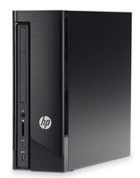 HP 270-p031cn 3.9GHz i3-7100 Mini Tower Nero PC