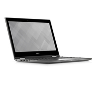 "DELL Inspiron 5379 i7-8550U 13.3"" 1920 x 1080Pixel Touch screen Nero, Grigio Ibrido (2 in 1)"