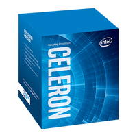 CPU INTEL 1151 G4900 3.1GHZ BOX