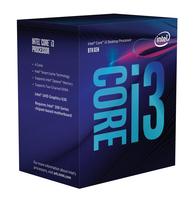 CPU INTEL LGA1151 CORE I3-8300BOX BX80684I38300