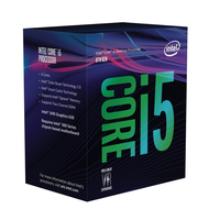 CPU INTEL 1151 I5-8500 3.0GHZ BOX