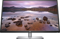 "Monitor Led HP Full HD 31.5"""