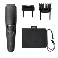 Philips BEARDTRIMMER Series 3000 BT3237/14 tagliacapelli