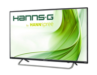 "Hannspree Hanns.G HL 407 UPB 39.5"" Full HD TFT Nero monitor piatto per PC"