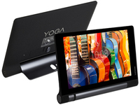 Lenovo 3 10 16GB 4G Nero tablet