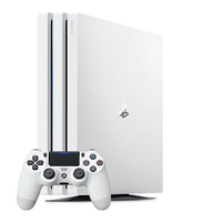 Sony PlayStation 4 Pro 1TB + That