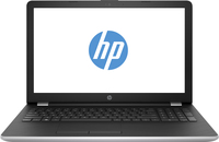 "HP 15-bw082ng 2.7GHz A12-9720P 15.6"" 1366 x 768Pixel Argento Computer portatile"